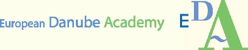 Europäische Donau-Akademie Ulm Logo
