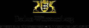Ministerium für Wissenschaft, Kunst und Kultur_Logo